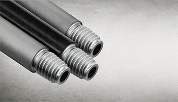 Silver Series Drill Rod
